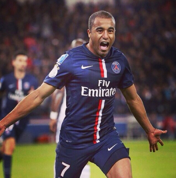 Lucas Moura To Psg Price: Mercado Da Bola 2016: Lucas, Do PSG, Entra Na Mira Do