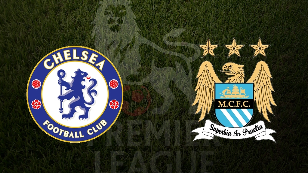 Chelsea x Manchester City