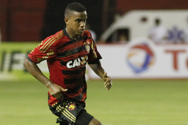 Rithely Atlético-MG