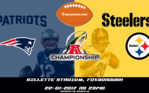 New England Patriots vs Pittsburgh Steelers