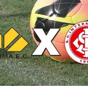 Criciúma x Inter