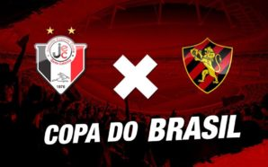 Joinville x Sport