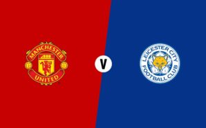Manchester United x Leicester