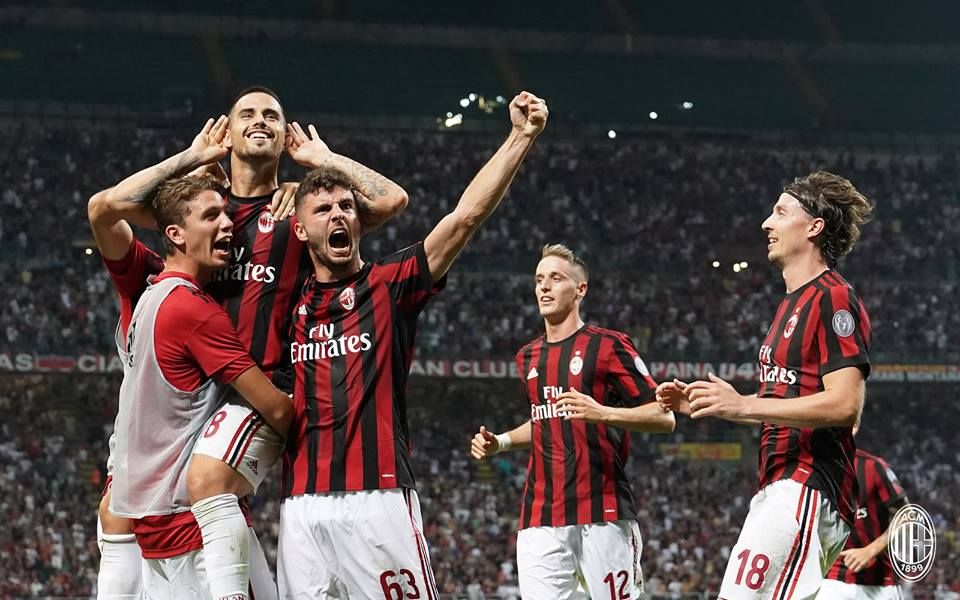 Chievo x Milan: provável time