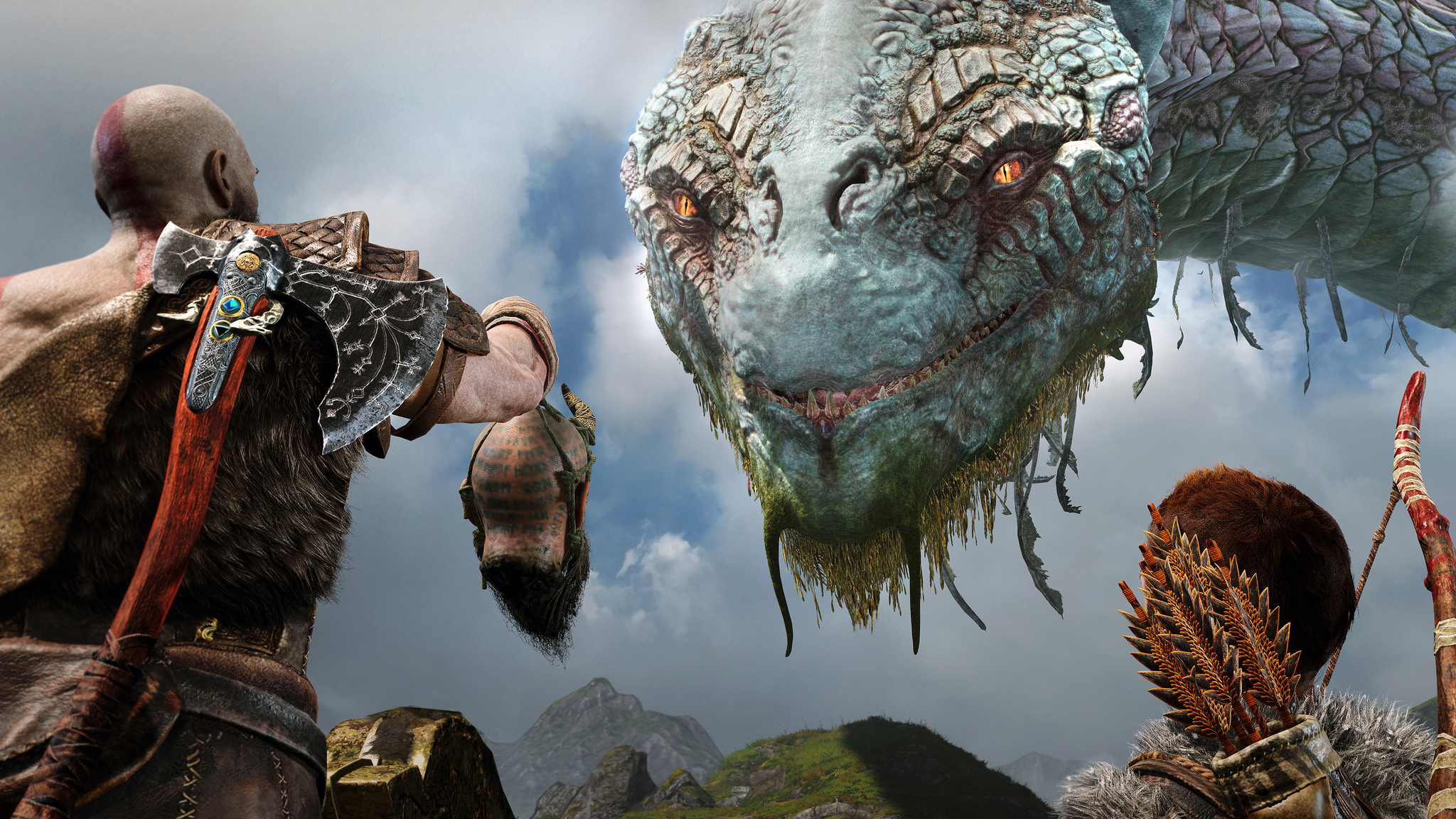 Fracas Pre-Orders de God of War preocupam Sony — Rumor
