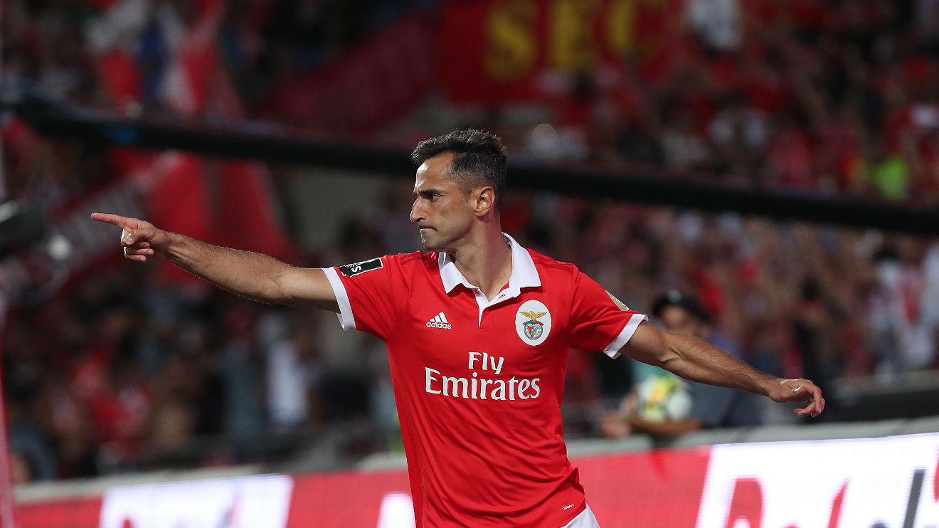 Direto Benfica 0-0 Chaves