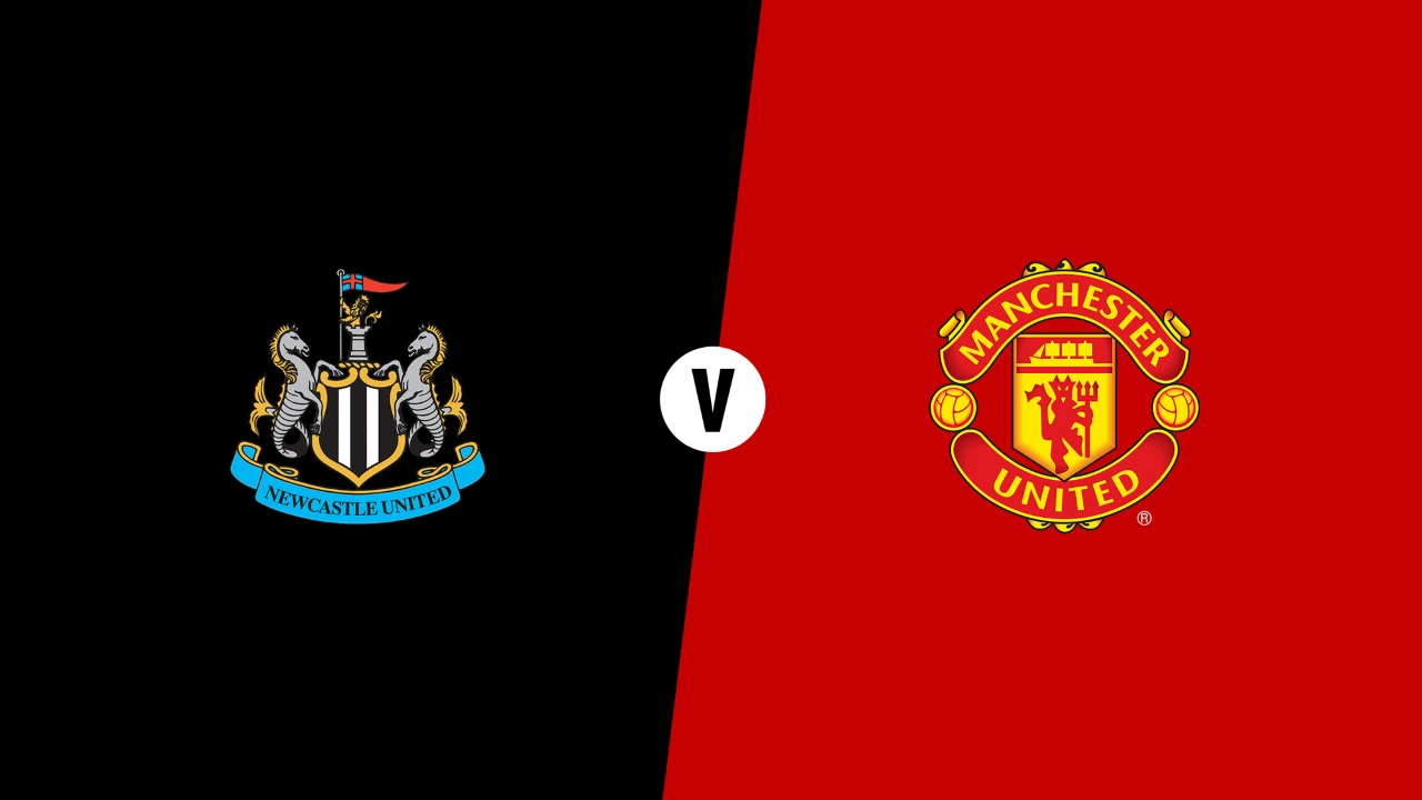 Manchester United derrotado em casa do Newcastle
