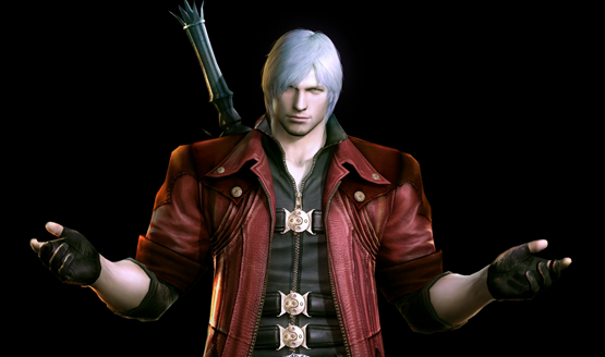 Devil May Cry HD Collection ganha trailer recheado de NOSTALGIA