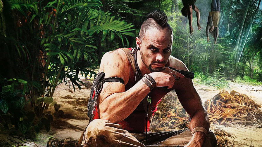 Far Cry 3 será remasterizado para Xbox One e PlayStation 4