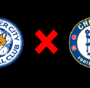 Leicester x Chelsea