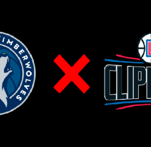 Timberwolves x Clippers