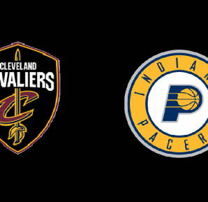 Cavaliers x Pacers