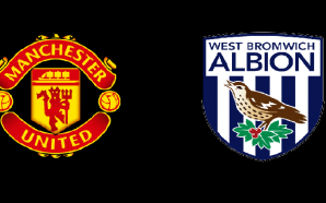 Manchester United x West Bromwich
