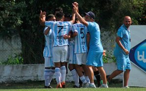 Atlético Tucumán x The Strongest