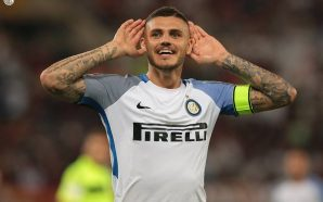 Icardi é o mais novo alvo do Real Madrid.
