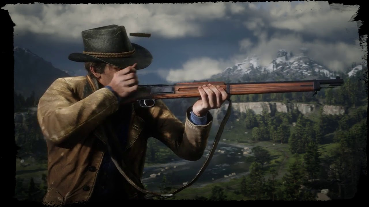red dead redemption 2 xbox one cheats