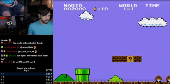 super-mario-bros twitch-2018