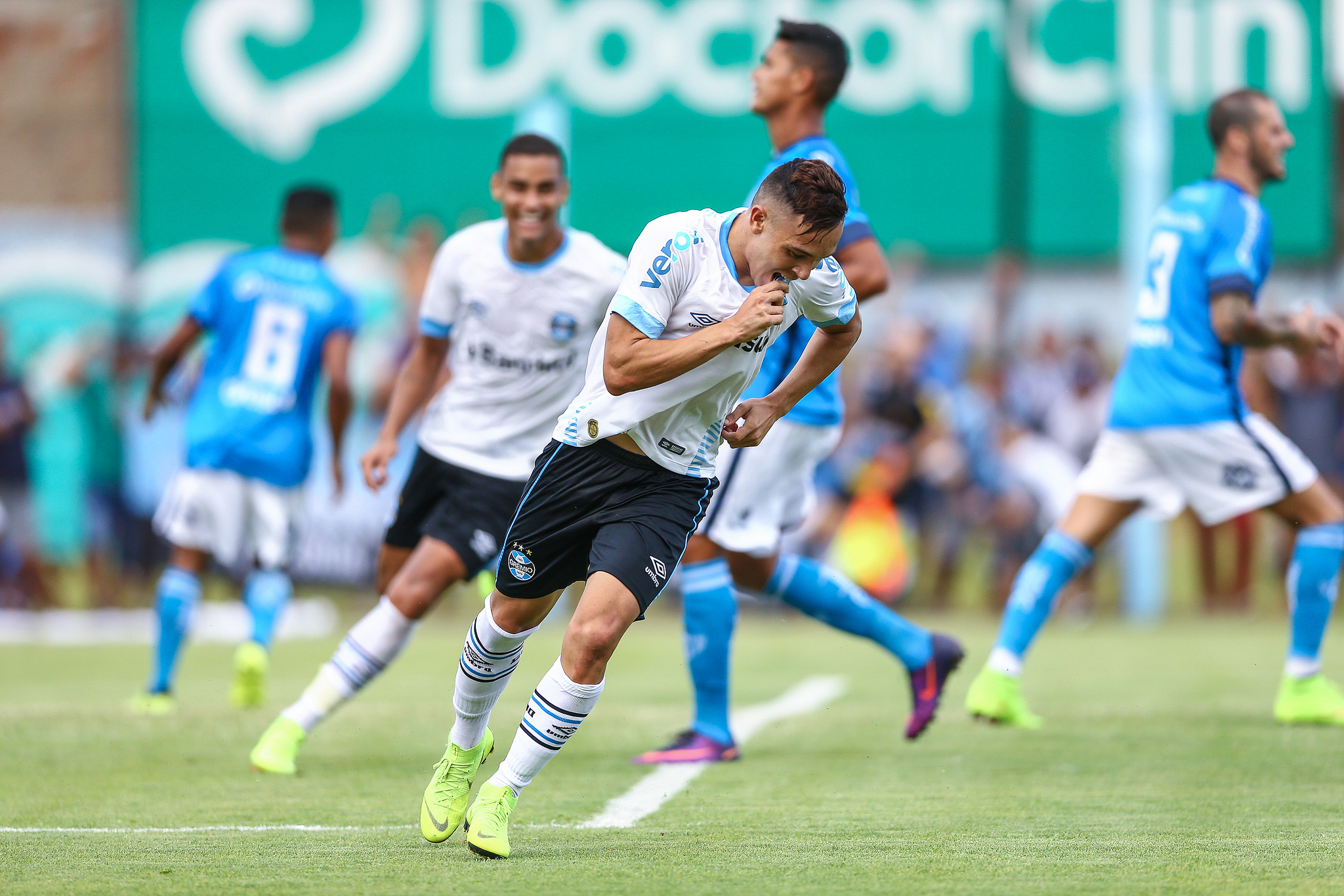 Confira as principais noticias do Grêmio neste domingo 1652eac0db4f1