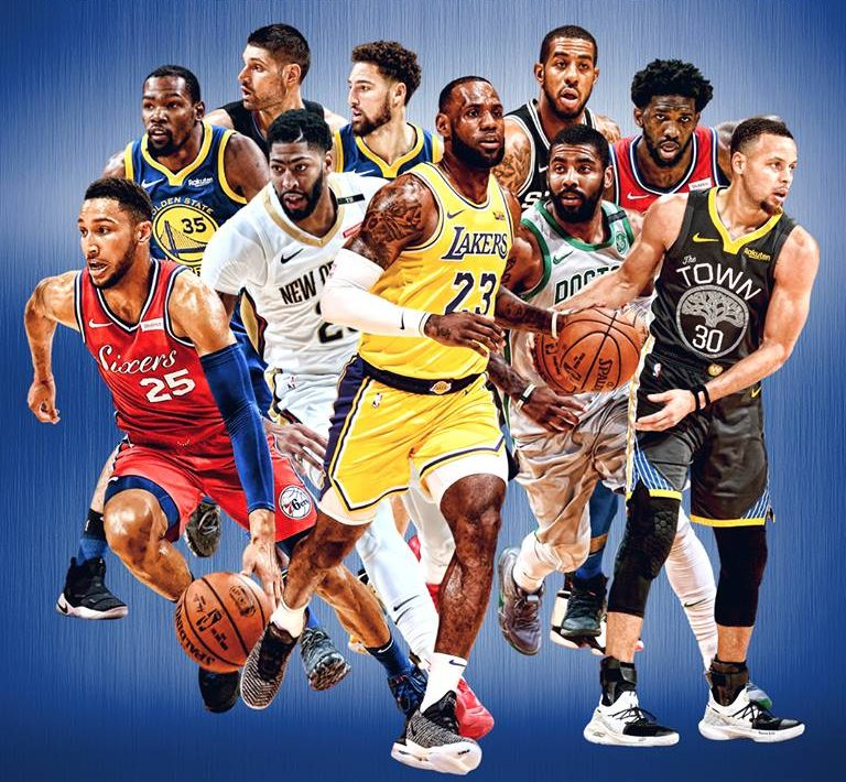 Nba celebrity game 2019 free online