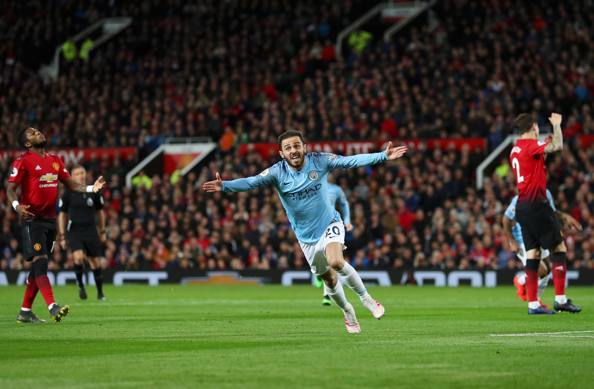 manchester united-manchester city - photo #26