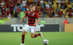 Piris da Motta, volante do Flamengo